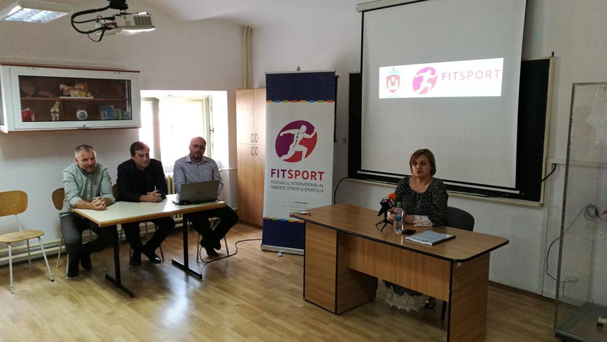 Festivalul Internațional al Tinereții, Științei și Sportului