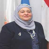 Prof. Hanan abd AL MONEAM