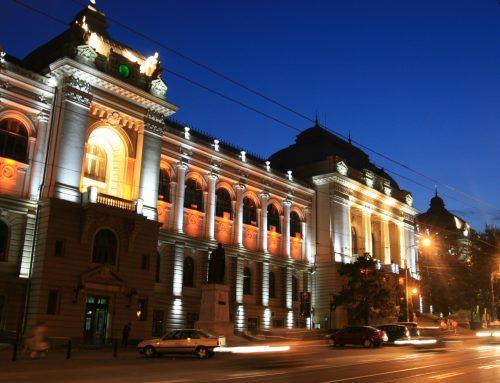 """Înscrieți-vă la competiția """"Bursa Sfântul Dumitru"""" până pe 22 octombrie!"""
