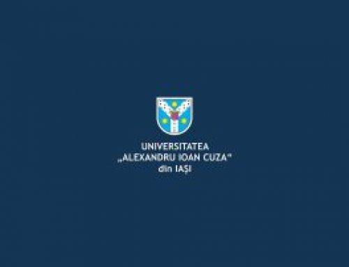 UAIC a decis suspendarea activității didactice și a evenimentelor în perioada 13-31 martie 2020