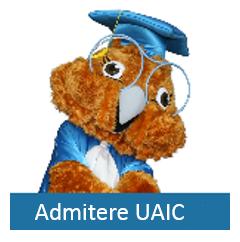 Call center admitere la UAIC